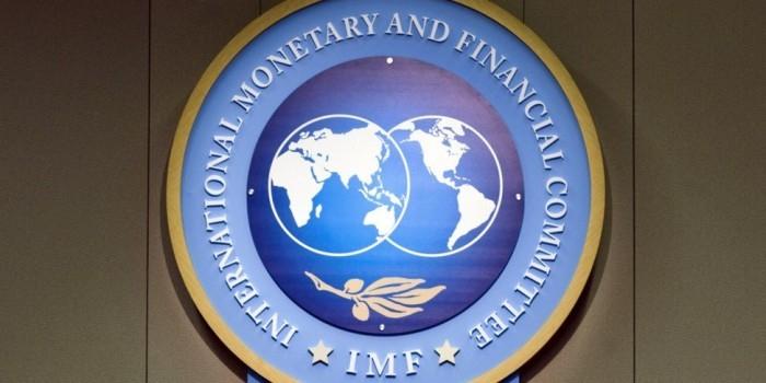 США потребовали от МВФ блокировать программы, связанные с Россией
