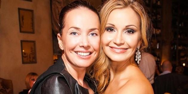 Ольга Орлова и Макс Фадеев выпустили песню в память о Жанне Фриске