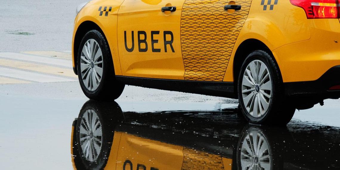 Британские таксисты обвинили систему распознавания лиц Uber в расизме