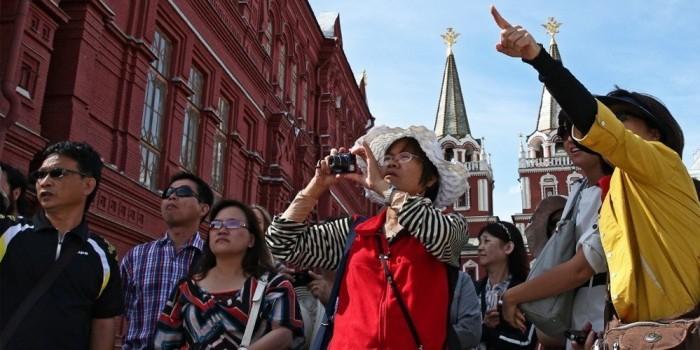 Китай намерен добиться установки безвизового режима с Россией