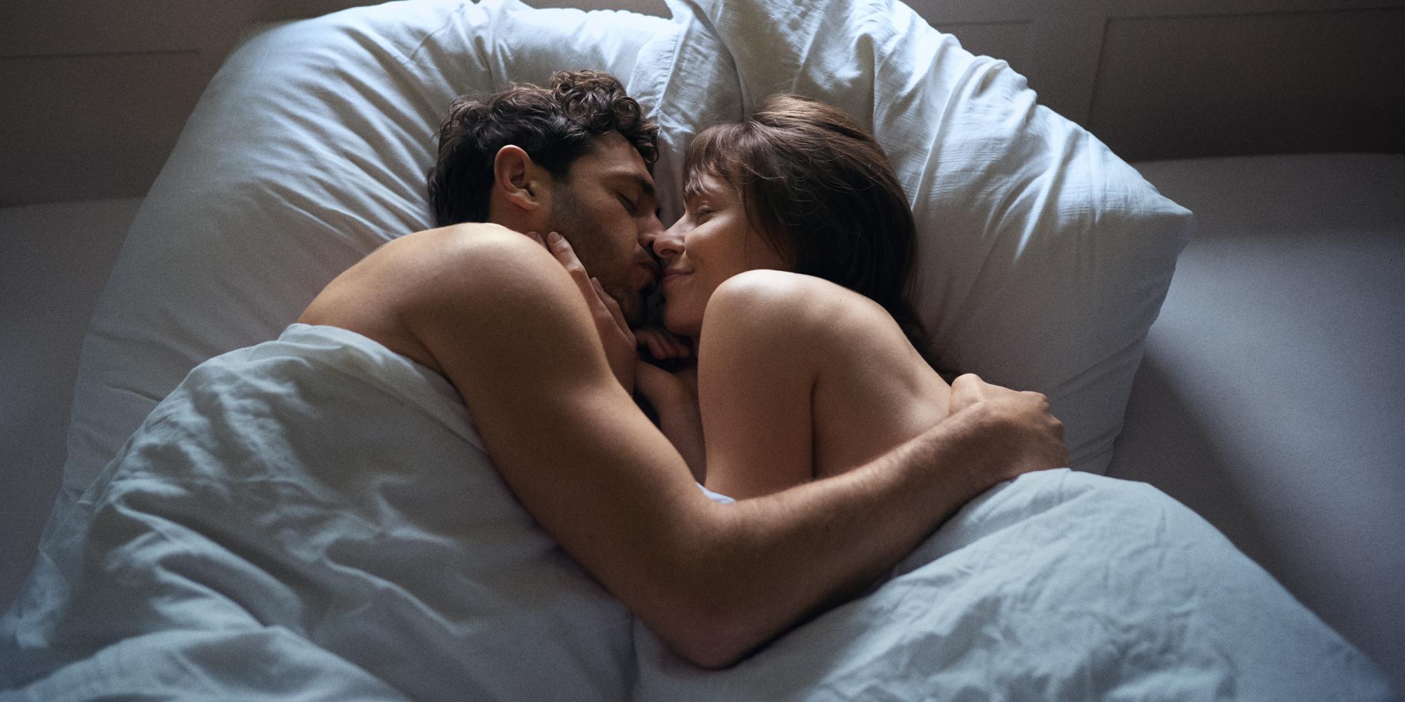 сон с любимым человеком картинки