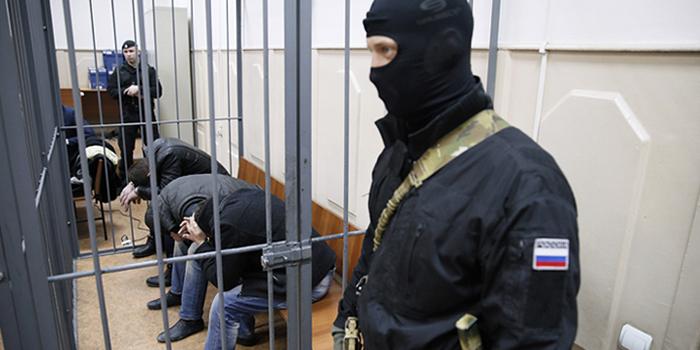 По делу об убийстве Немцова назначено около 20 экспертиз