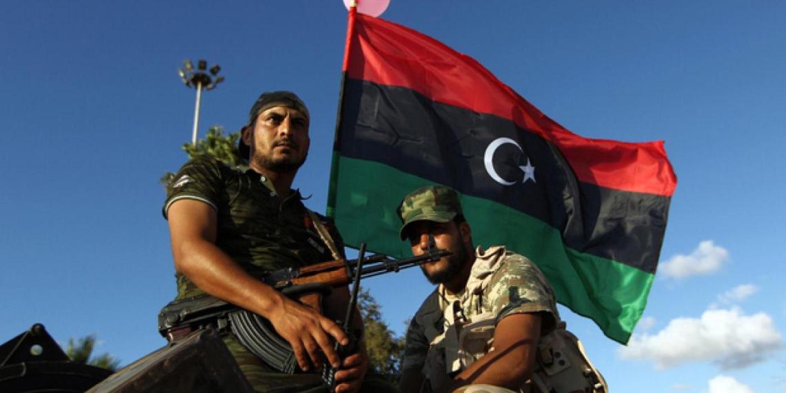 """Эрдоган назвал главного спонсора """"российских наемников"""" в Ливии"""