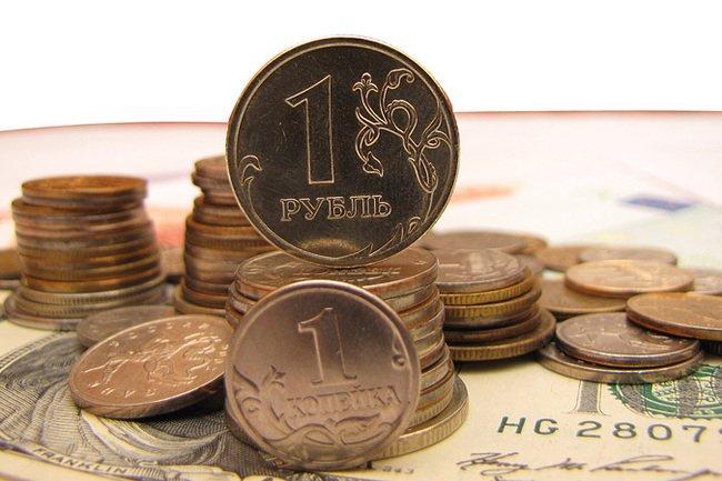Минфин планирует до конца января начать конвертацию валюты из Резервного фонда в рубли