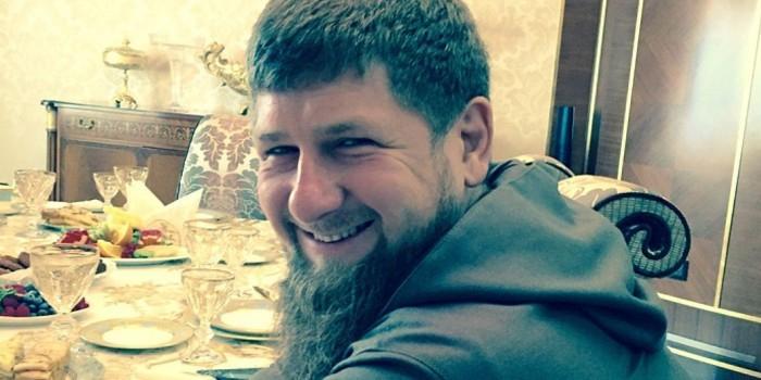 """Кадыров рассказал про """"очень дерзких"""" террористов в Грозном, которых вербовали через соцсети"""