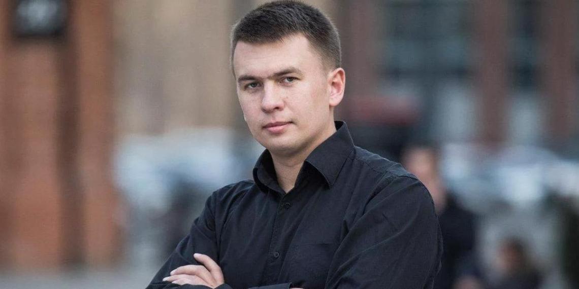 """""""Пусть поубирает туалеты"""": Ремесло прокомментировал уголовное дело в отношении Навального за клевету"""