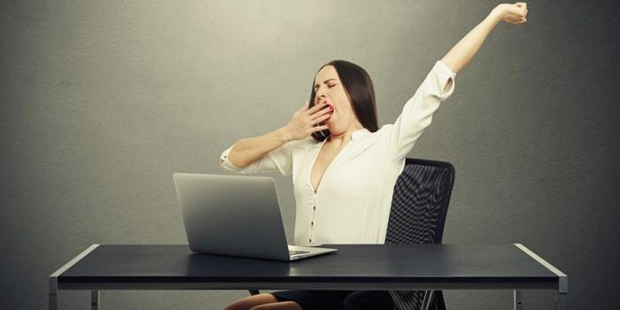 Ученые доказали, что женщины зевают чаще мужчин