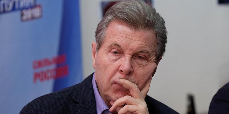 Игорь Крутой: Лев Лещенко хотел покончить жизнь самоубийством из-за Ксении Собчак