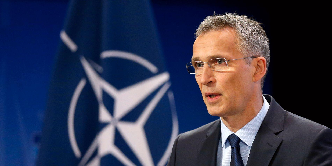 Генсек НАТО высказался о российских миротворцах в ПМР