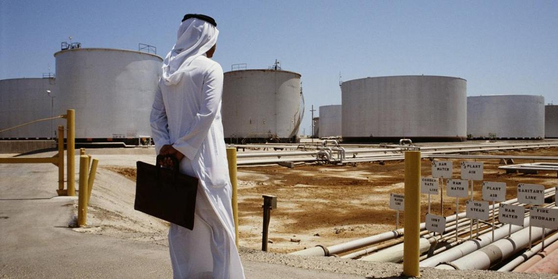 Саудовская Аравия не может найти покупателей для своей нефти