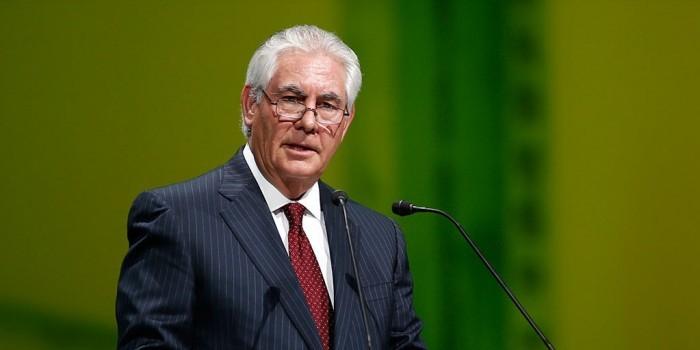 Тиллерсон рассказал о просьбах партнеров США улучшить отношения с Россией