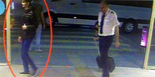 Организатором теракта в Стамбуле назвали уроженца Чечни