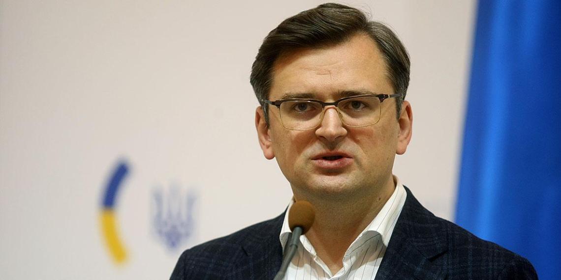 Украина предложила посредничество для разрешения белорусского кризиса