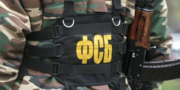 ФСБ задержала подозреваемых в подготовке терактов в Санкт-Петербурге