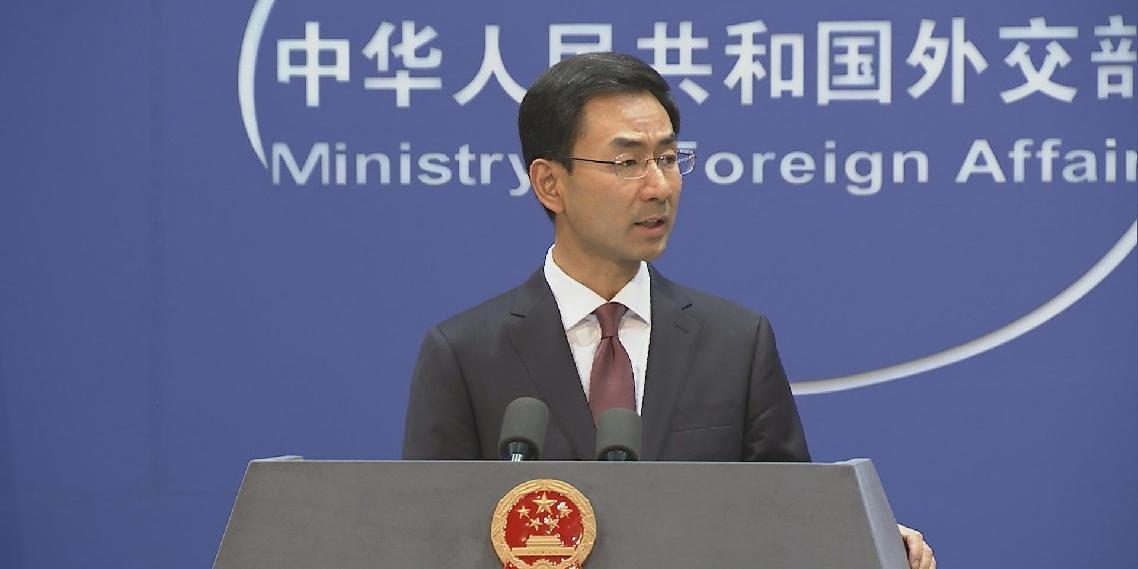 Китай предупредил США о последствиях военных авантюр на Ближнем Востоке