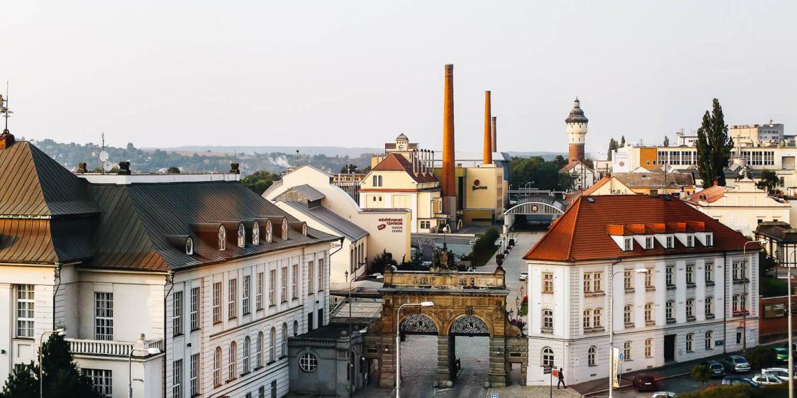 """Чехи заявили о """"плачущих пивоварнях"""" из-за проблем в отношениях с Россией"""