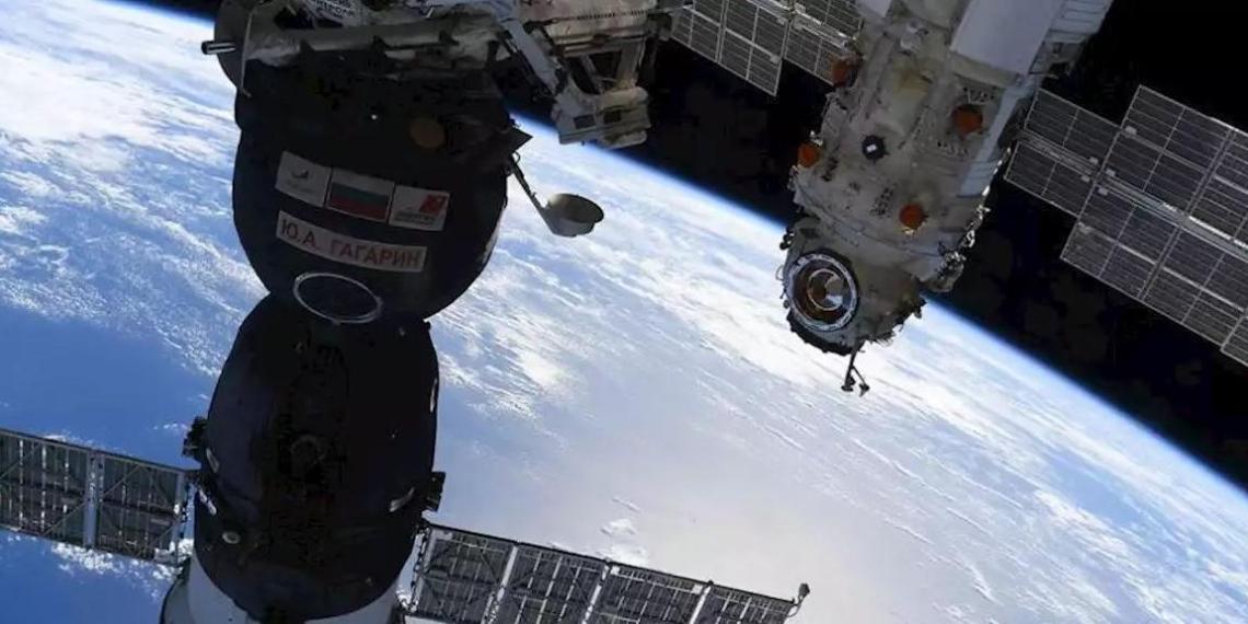 """В NASA назвали последствия происшествия с российским модулем МКС """"Наука"""""""