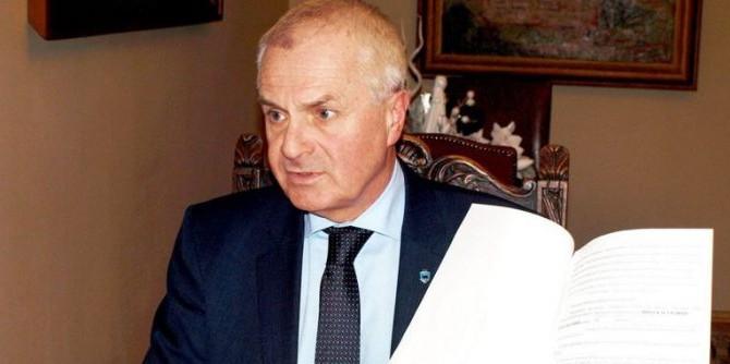 Украина отменила запрет на въезд для мэра Перемышля после угроз со стороны МИД Польши