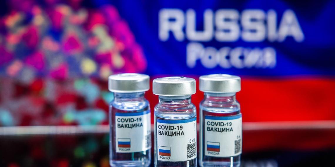 США отвергли помощь России в создании вакцины от COVID-19