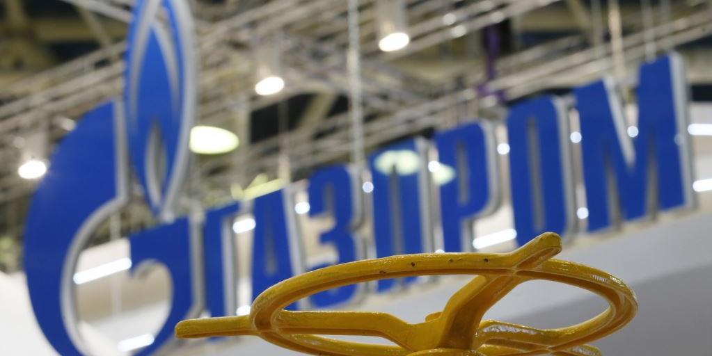 """В """"Газпроме"""" назвали общую сумму долгов россиян за газ"""