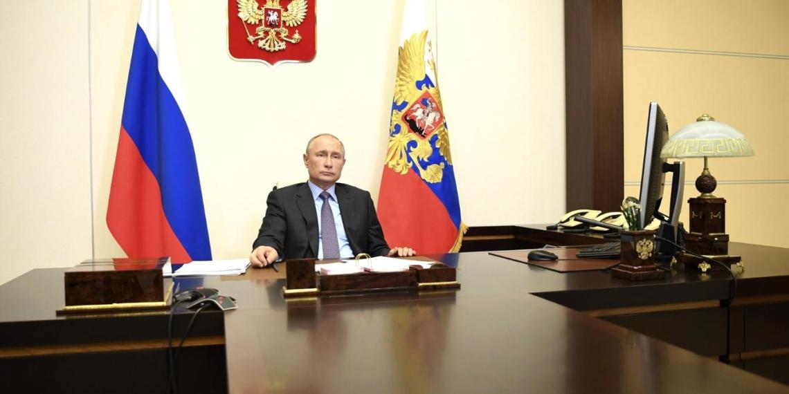 Президент рассказал о новой кредитной программе поддержки занятости