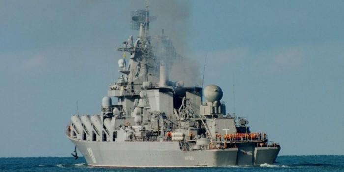 Российские силы ВМФ и ПВО отработают защиту авиабазы в Сирии