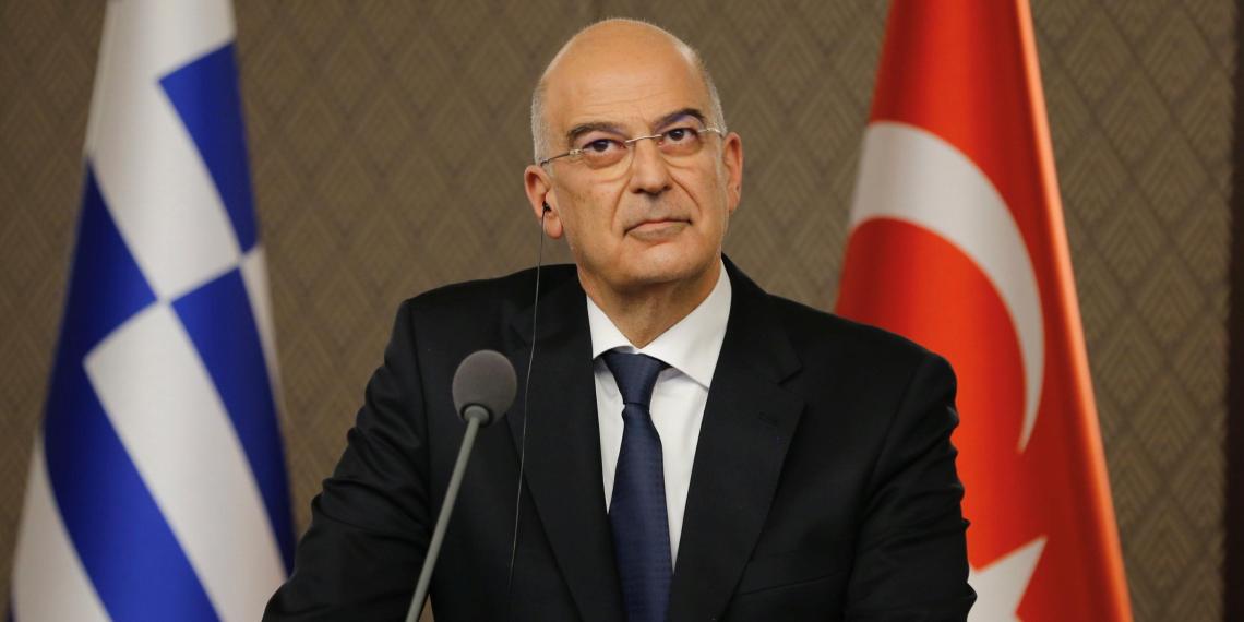 В МИД Греции заявили, что Турция грозит стране войной