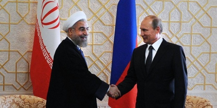 Reuters узнало о роли Путина в решении ОПЕК сократить добычу нефти