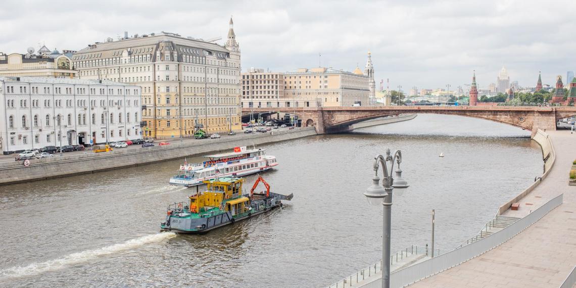 Немец пришел в восторг после сравнения Москвы и Берлина