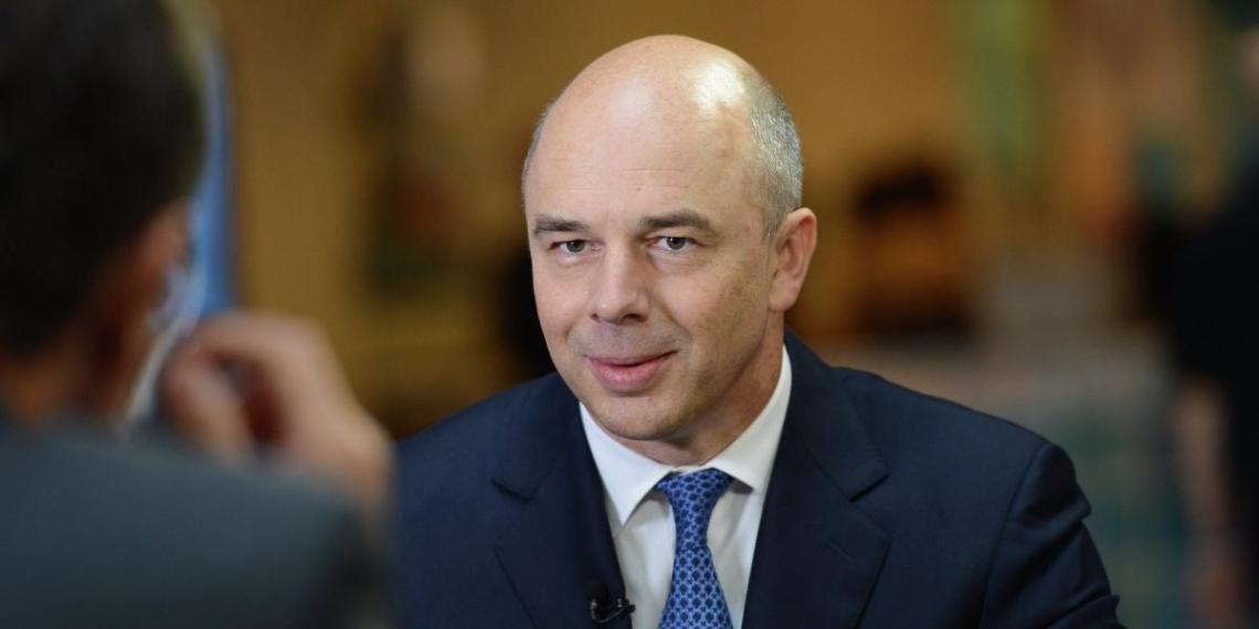 Силуанов подсчитал, сколько потеряет бюджет России от обвала нефти