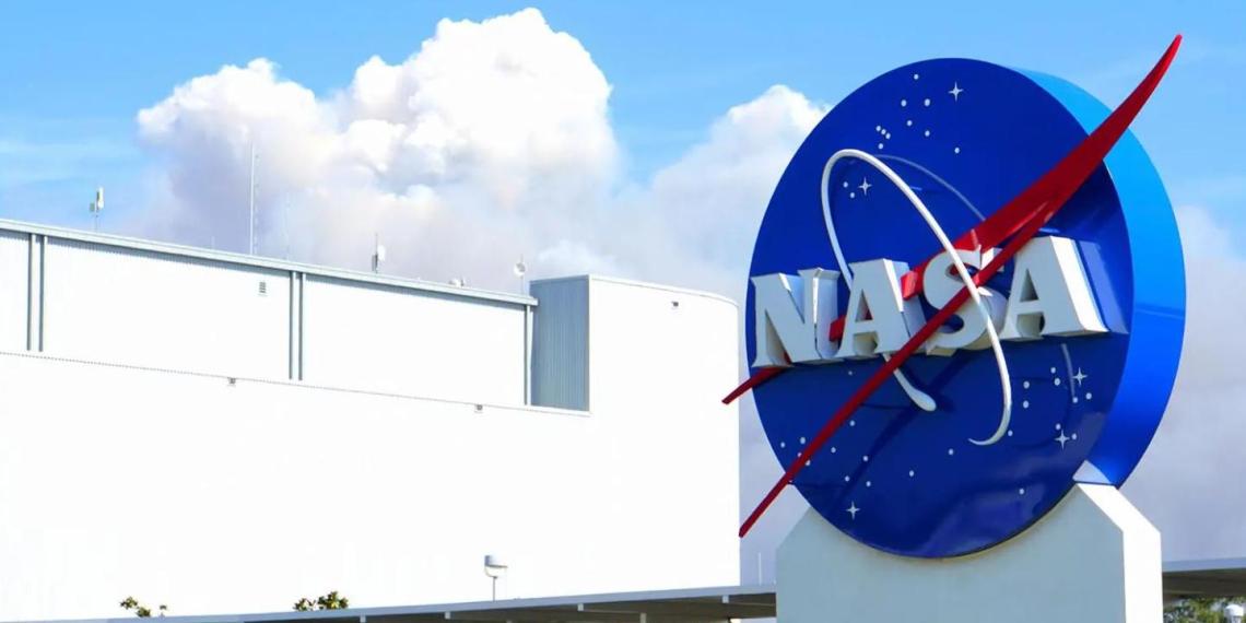 NASA ответило на требования Рогозина об отмене санкций США