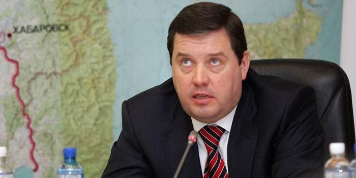 Италия выдала России экс-главу Росграницы, обвиняемого в хищении 1 млрд рублей