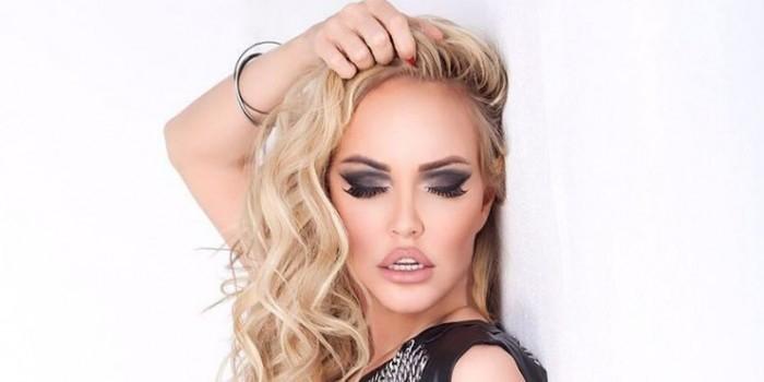 36-летняя Маша Малиновская показала жуткое фото без фотошопа и косметики