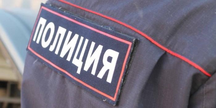 В Новосибирске снайпер ранил полицейского