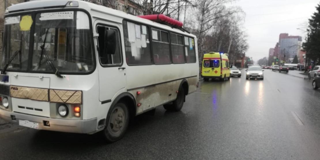 В Хабаровске водители маршруток высадили пассажиров, чтобы сделать намаз