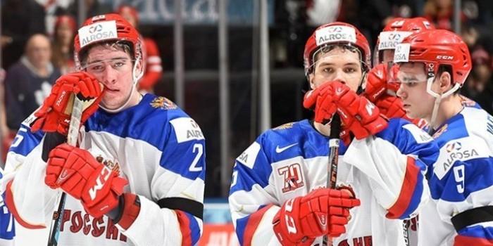 В IIHF объяснили запрет минуты молчания по жертвам крушения Ту-154 на матче с Канадой