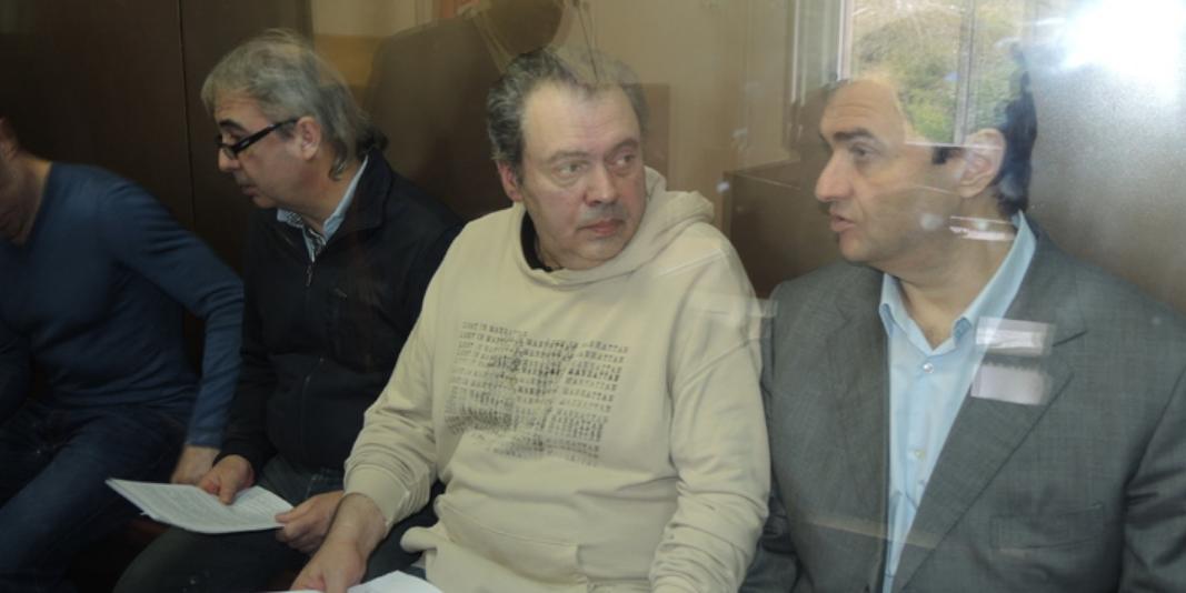 Австрия выдала России экс-чиновника, обвиненного в хищении средств у Эрмитажа