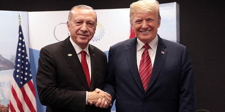 Турция объявила о смягчении позиции США по С-400