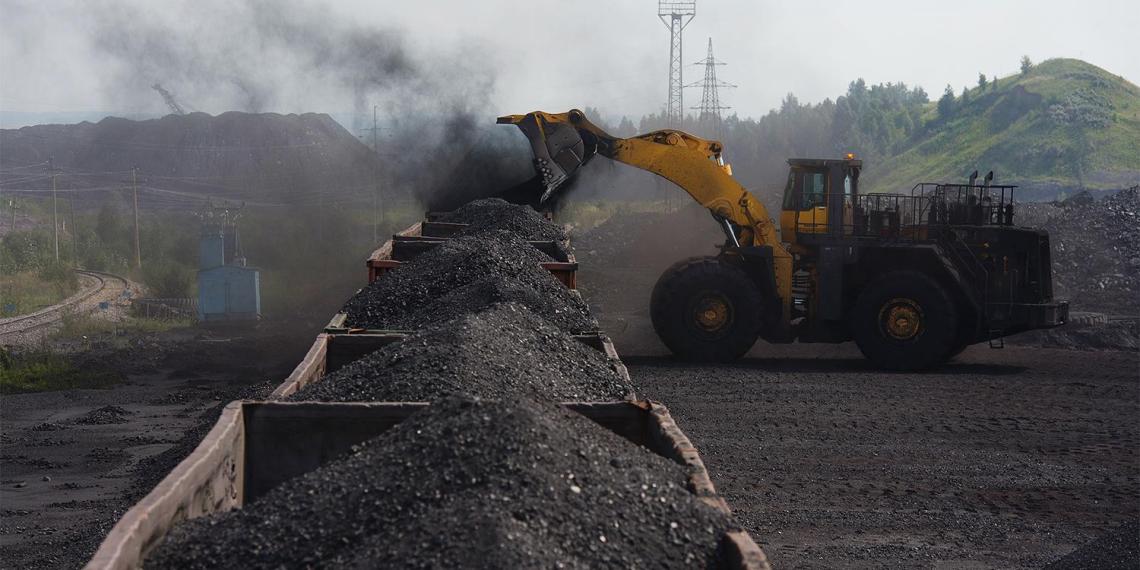 Польша не смогла отказаться от угля из России