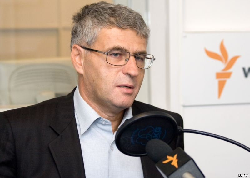 Олег Одинцовский: Если ты не либерал – то по определению дурак. Если ты умный, то почему еще не либерал?