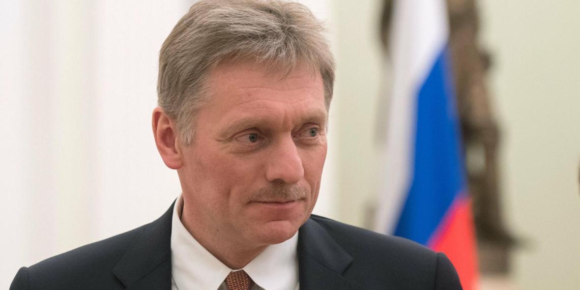 Кремль: внешнюю политику России определяет Путин, а не Кадыров