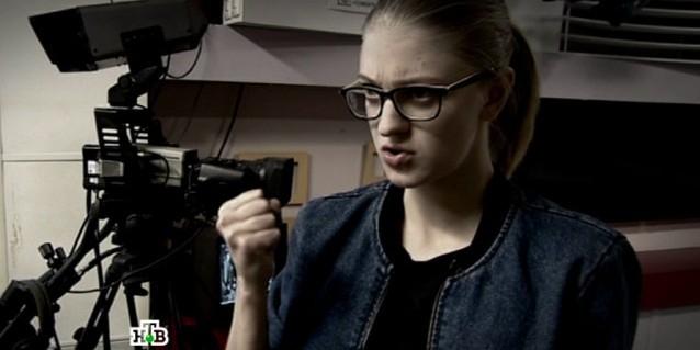 НТВ показал скандальную программу с помощницей Венедиктова