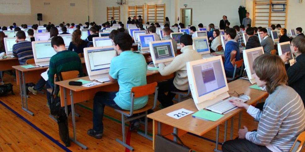 Школьники из Москвы стали медалистами на Международном турнире по информатике