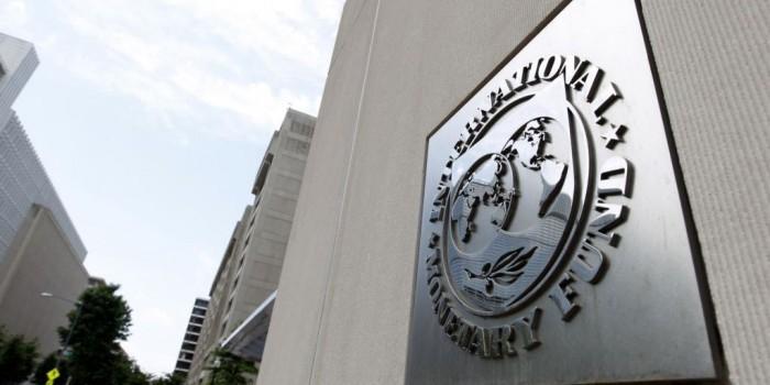 МВФ подтвердил прогноз восстановления экономики России