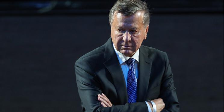 """Глава """"Газпрома"""" рассказал, почему избавился от акций компании"""