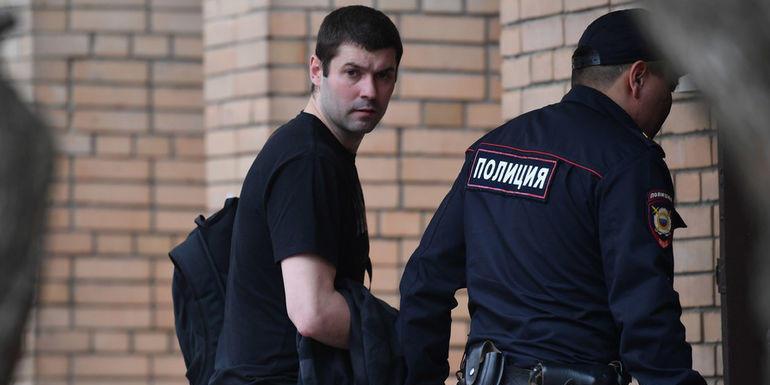 Суд отказал в освобождении по УДО приятелю Кокорина и Мамаева