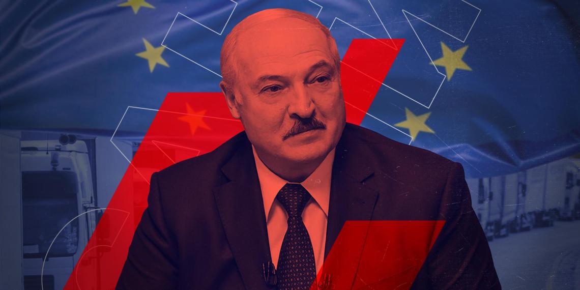 """Батька """"гнет"""" ЕС: что потеряет Европа из-за санкционного пакета Лукашенко"""