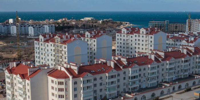 Командующему ракетными учениями Украины напомнили про элитную квартиру в Севастополе