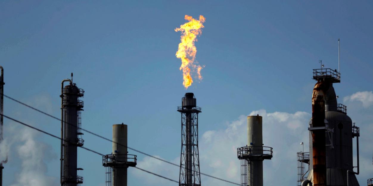 Moody's: Россия лучше других подготовилась к нефтяной войне