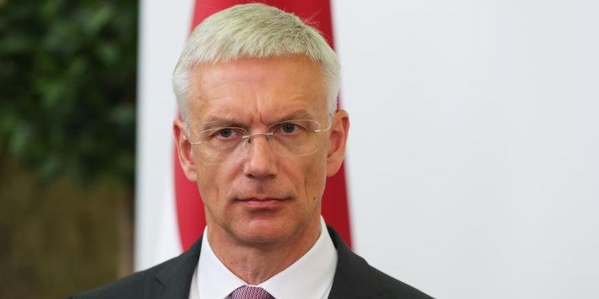 Латвия отказалась проводить ЧМ по хоккею с Белоруссией